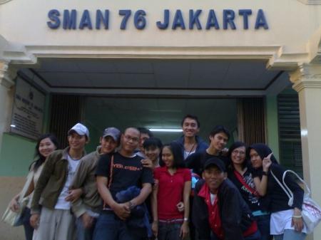 bmq team 1